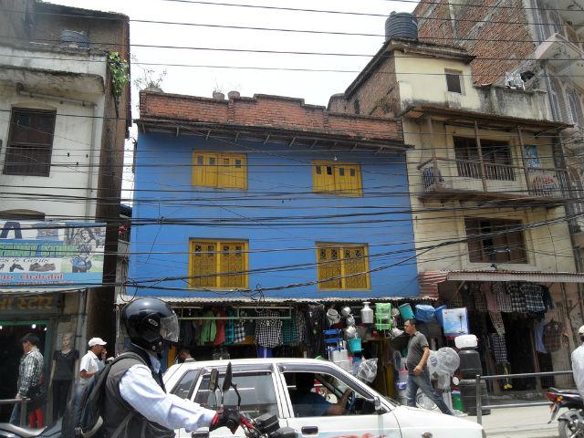Streets of Kathmandu Arriving in Kathmandu, Nepal | Part Deux