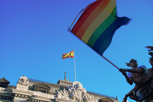 gay madrid pride The Top GayCities in the World