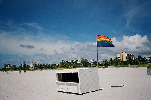 gay miami beach The Top GayCities in the World