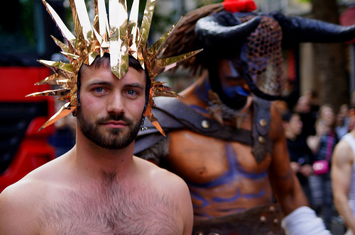 gay paris pride The Top GayCities in the World