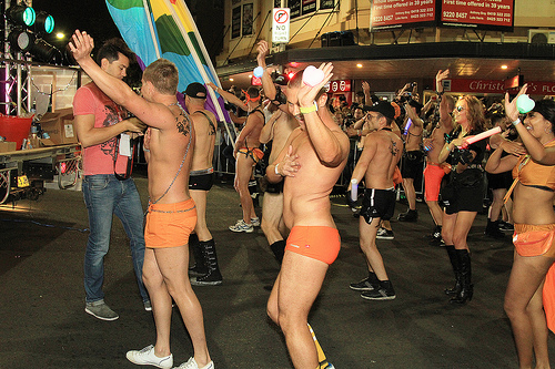 gay sydney mardi gras The Top GayCities in the World