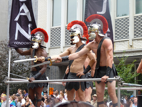 montreal gay pride The Top GayCities in the World