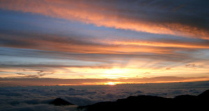 the-run-rising-over-mt.-haleakala