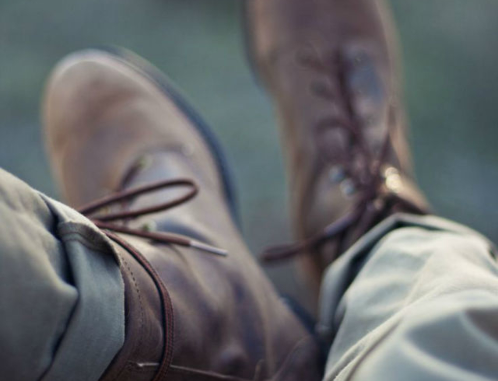 Stylish Mens Boots for Traveling   2014