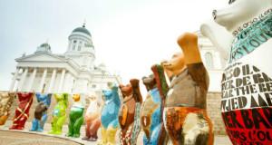 Gay Helsinki - Visit Helsinki Pic