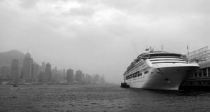 Repositioning Cruises - Hong Kong terminal