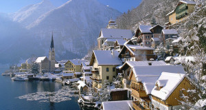 Gay Friendly Countries Part 1- Hallstat Austria