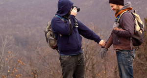 New Gay Traveler - Photo of two men