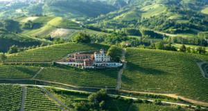 Scenic Vineyards for Wine Tasting - Villa Tiboldi, Canale, Italy