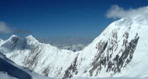 Highest Points in the World - Ismoil Somoni Peak Tajikistan