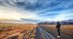 Off the Beaten Path - Off the beaten path in Iceland