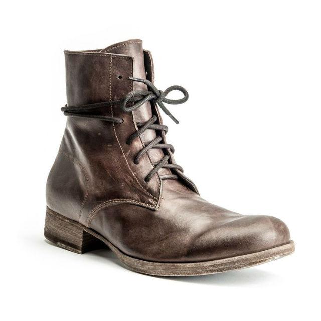 Stylish Mens Boots For Traveling 2015 ShawnVoyage