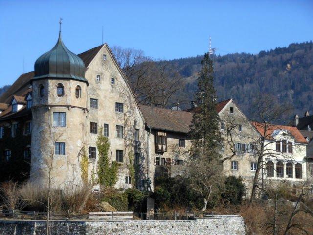 Bregenz Austria  city photos gallery : Daytrip to Bregenz Austria Oberstadt Bregenz