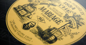 Review of Mariage Frères - Mariage Freres Logo