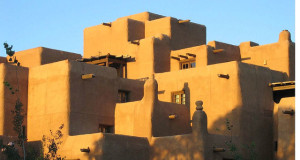 10 Unique Gay Weekend Getaways - Santa Fe New Mexico