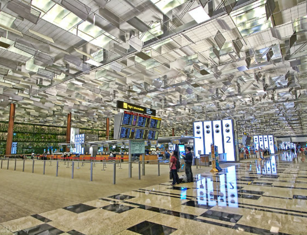 Best Airports for a Layover