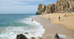 Best Beach Weekend Getaways-Cabo San Lucas Mexico