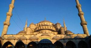 My Tips for Istanbul Turkey - Blue Mosque