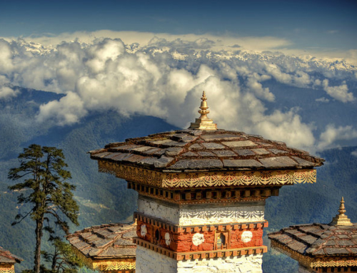 The Challenges of Bhutan