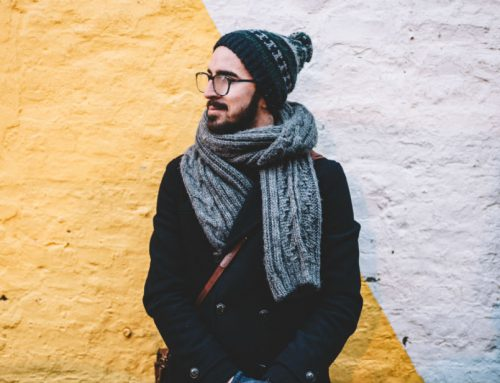 Travel Scarves for Men