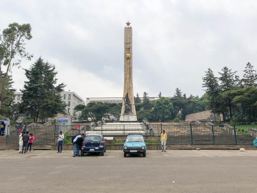 Ethiopia - Africa Part 1 | ShawnVoyage